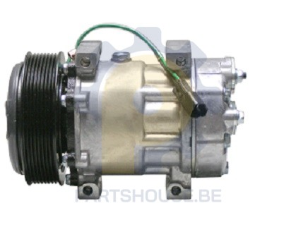 Volvo 15082727 compressor